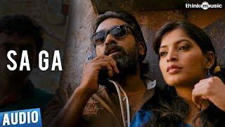 Sa Ga Full Song - Soodhu Kavvum - Vijay Sethupathy, Sanchita Shetty