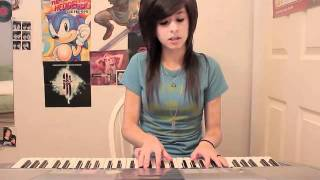 King Of Thieves (ACOUSTIC) - Christina Grimmie