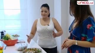 Slăbeşte Sănătos - Au picat testul la alimentație!   unica.md (part 1)