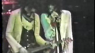 Aerosmith Get It Up Live Largo 1977