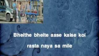 Aao Milo Chalo - Jab We Met (2007) - YouTube