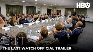 Ada Emosi Tersembunyi di Trailer 'Game of Thrones: The Last Watch'