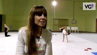preview picture of video 'Alicia Salcedo nos habla del Club Gimnasia Rítmica Vida Gandia-Veus Gandia'