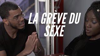 LA GRÈVE DU SEXE