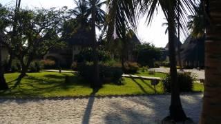 preview picture of video 'Neptune pwani Zanzibar'