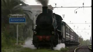 Los Trenes de Tozeur