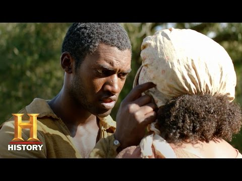 Roots Season 1 (Teaser 'Empowerment')