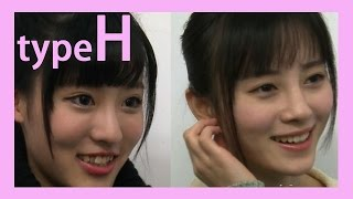 第53巻 typeH SNH48裏総選挙「憧れのAKB48メンバーは誰?」(3)