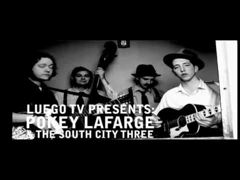 Luego TV - Pokey Lafarge & the South City 3 - Pack it Up
