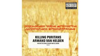 Armand Van Helden - Full Moon (feat. Common)
