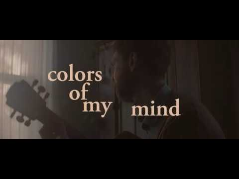 Justin Wade Tam - Colors Of My Mind