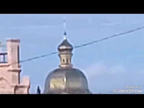 Церковь православная в мадриде