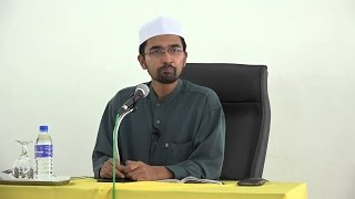 Mengenal Imam Ibnu Qayyim - Ustaz Rozami Ramle