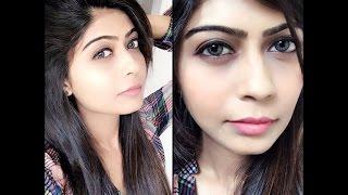 Quick & Easy Makeup Tutorial | Rinkal Soni
