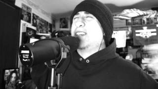 Tyler Joseph  Drown (Vocal Cover) | @mikeisbliss