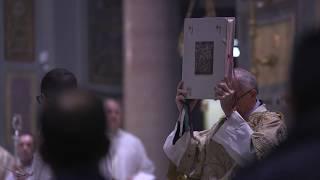 Il diaconato di Leszek Pys CSSR