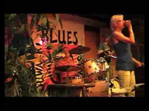 Agentura Travellers - Mothers Follow Chairs - Suwalki Blues Festival 2009