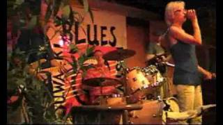 Video Mothers Follow Chairs - Suwalki Blues Festival 2009
