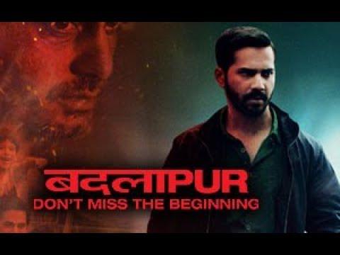 Varun Dhawans Badlapur Teaser Out