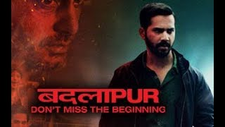 Badlapur - Official Teaser