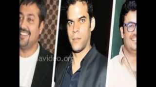 Anurag Kashyap about Phantom Production House