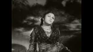 Chandralekha - Hindi - O Chand Mere - YouTube