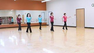 Don't Push Another Button - Line Dance (Dance & Teach)