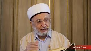 Kısa Video: Ashab-ı Kiram'ın Efendimiz'in Bereketinden İstifade Etmeleri