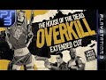 Longplay Of The House Of The Dead: Overkill Extended Cu