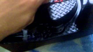 Unboxing Headset Philips SHG7980/10