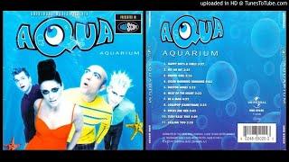 Aqua – Calling You (Aquarium Album Version – 1997)