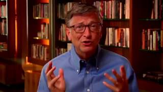 """Bill Gates Is Buying Land in Arizona to Build a """"Smart City"""""""