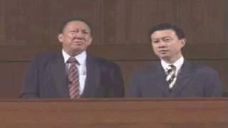 唐崇榮 - 問得好!  (十三)   Stephen Tong - Q&A (13)