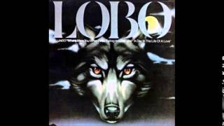 Lobo   let me down easy