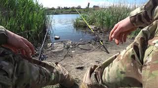 Рыбалка в грибовке жуковском районе