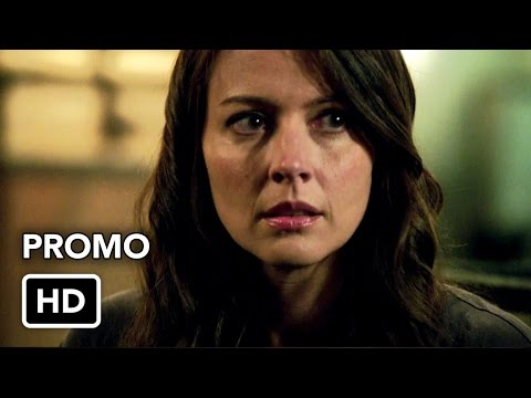 Person of Interest 5.02 (Preview)