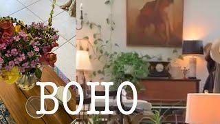 Unlock The BoHo Secret Of Less Stress | Colorful BoHo Decor and Lifestyle