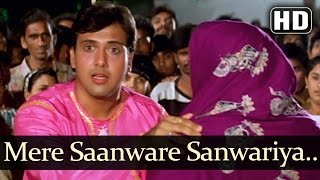 Mere Saanware Sanwariya - Govinda - Ayesha Julka - Ekka