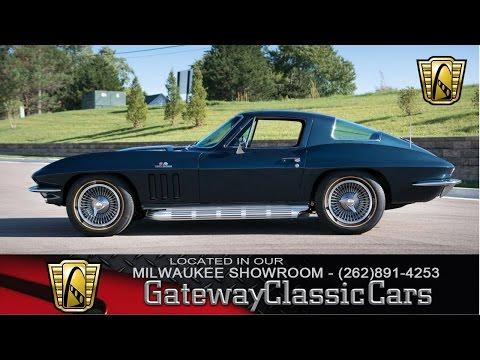 Video of '66 Corvette - KE61