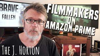 How Filmmakers Make Money on Amazon Prime