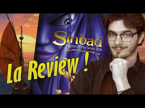 SINBAD: LA REVIEW