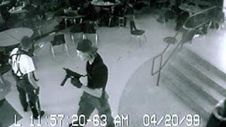 School shooting in SWEDEN!! (blood)