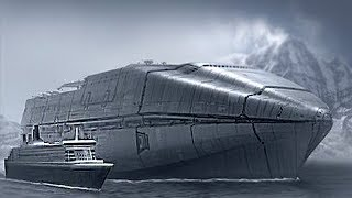 10 Most SECRET Submarines In The World