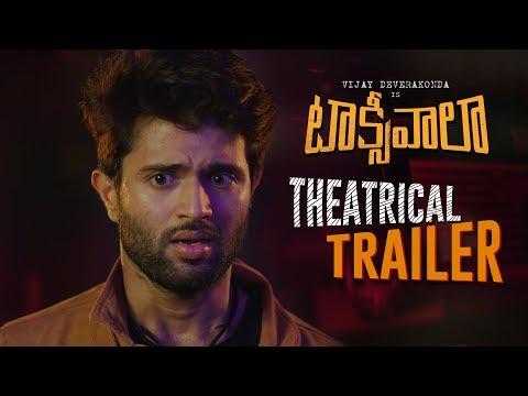 Taxiwaala Theatrical Trailer   Vijay Deverakonda