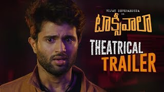 Taxiwaala new tollywood movie Theatrical Trailer 2018