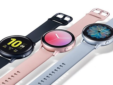 Samsung Galaxy Watch Active 2 incelemesi