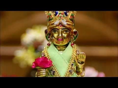 Swaminarayan Namo Namah