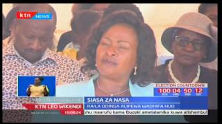 Je, wafikiria Musalia Mudavadi amechezewa shere baada ya uchaguzi wa Raila kama kinara wa NASA?