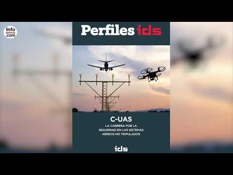 ¡Ya está disponible el Perfiles IDS sobre sistemas contradrones!