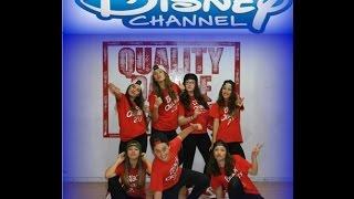 BALCK QUALITY 2.0   Remembering the dance contest Puleva   2014